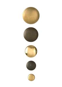 Brass Desk Knobs