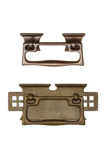 Mackintosh Drawer Bail Pulls