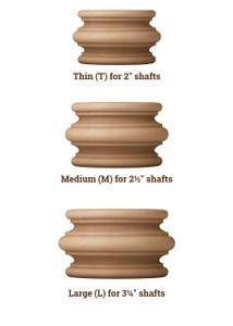 Couplings for Modular Columns