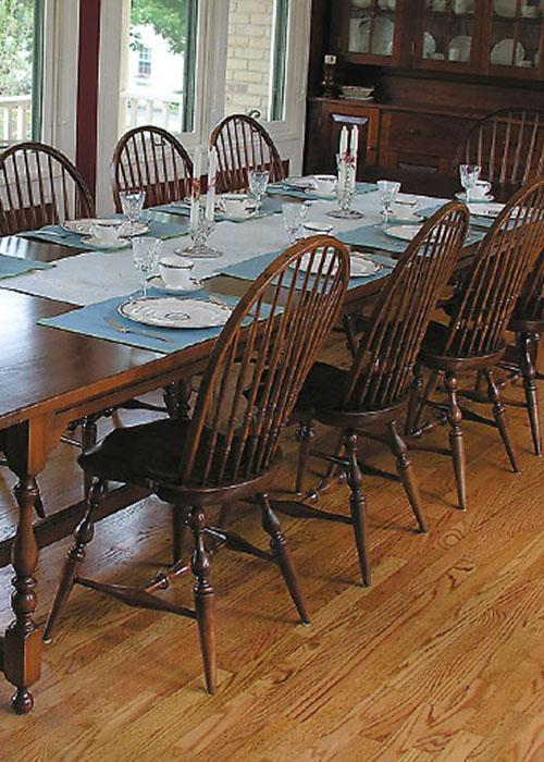 Dining Table Design Basics