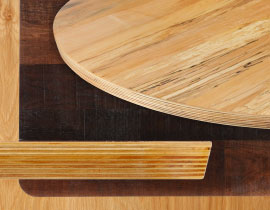 StratoLine Laminated Table Tops