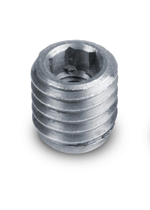 Threaded Steel Inserts Pkg Of 10 Tablelegs Com