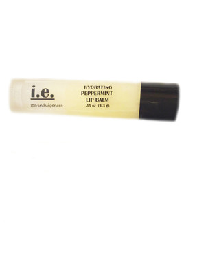 HYDRATING LIP BALM:  Hydrate your lips prior to applying your favorite lipstick or to soothe dry-chapped lips to create a smooth, soft finish to lips.  FOR EXTERNAL USE ONLY.  Ingredients:  Made with jojoba oil and organic unrefined coconut oil, pure african shea butter, cocoa butter, aloe vera, beeswax, vitamin E, and flavor oils.   Size:  .15oz (4.25g).  Purchase one lip balm.  For best value at $3 each, choose the set of four flavors (coconut, grapefruit, mango, and peppermint).