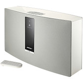 Bose SoundTouch 30 Series III Wi-Fi Wireless Music System - White