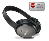 Bose QuietComfort 25 Acoustic Noise Cancelling headphones Black