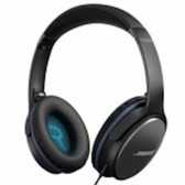 Bose QC25 QuietComfort Noise Cancelling Headphones for Android and Samsung - Black