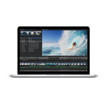 MacBook Pro 15 Retina 2.5GHz i7/16GB/ 512GB *Reduced