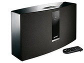 Bose SoundTouch 30 Series III Wi-Fi Wireless Music System - Black (738102‐ 5100)