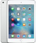 iPad mini 4 Wi-Fi 64GB Silver