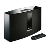 Bose SoundTouch 20 Series III wireless music system ‐ black (738063‐5100)