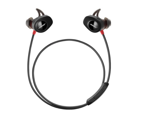 SoundSport® Pulse wireless headphones
