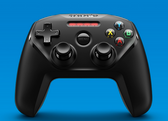 Nimbus Steelseries Wireless Controller for Apple TV