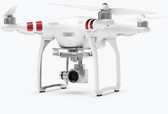 DJI Phantom 3 Standard Drone with Integrated 2.7K-HD Stabilised Camera