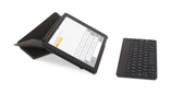 Moshi VersaKeyboard for iPad Air  - Graphite Black