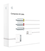 Apple Composite AC Cable