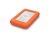 Lacie Rugged Mini 2TB USB 3.0 (LAC9000298)