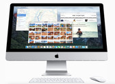 Apple iMac 27-inch 3.2GHz QC/32GB/ 3TB FUSION / M380 / Retina 5K Display