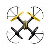 Swann Mid Level Quadcopter With 720P HD CAMERA - Small Size