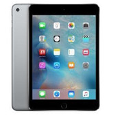 APPLE iPad Mini 4 WI-FI 128GB - Space Grey (MK9N2X/A)