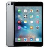 APPLE iPad Mini 4 WI-FI + Cellular 128GB - Space Grey (MK762X/A)