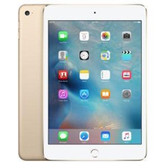 APPLE iPad Mini 4 WI-FI 128GB - Gold (MK9Q2X/A)