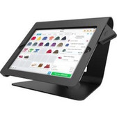 Compulocks Nollie iPad Mini Kiosk - POS Stand - Black (250MNPOSB)