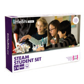 LittleBits STEM Technology Student Kit