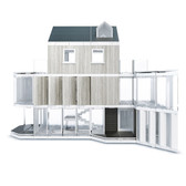 Arckit 180 Architectural Model System - FREE DELIVERY