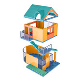 Arckit Go Colours Architectural Model System - FREE DELIVERY