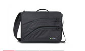 MAROO 13-14INCH Executive Chrome/Ultrabook Case **CLEARANCE
