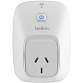 BELKIN WeMo Switch - White