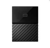 Western Digital / Hard Drive - External - My Passport for Mac 2TB USB3.0 portable drive (Mac Formatted) - Black