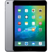 APPLE iPad WIFI 128GB -Space Grey (MP2H2X/A)