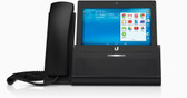 "Ubiquity UniFi Voip Phone Exec with 7"" Touchscreen"