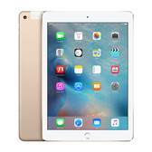 APPLE iPad WIFI Cellular 128GB -  Gold