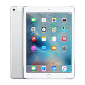 APPLE iPad WIFI Cellular 128GB -  Silver