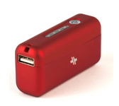 Swiss Mobility Power Pack 2800mAh 1.0amp - Red