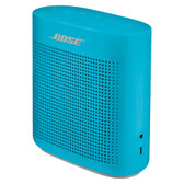 Bose SoundLink Colour Bluetooth speaker II - Aquatic Blue