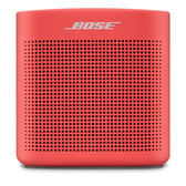 Bose SoundLink Colour Bluetooth speaker II - Coral Red (752195-0400)