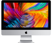 Apple iMac 21.5-inch Retina 4K Display 3.4GHZ Quad Core 8GB 1TB Fusion 2017