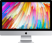 Apple iMac 27-inch Retina 5K Display 3.8GHZ QC 8GB 2TB Fusion 2017 MNED2X/A