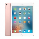 APPLE iPad Pro 10.5-INCH WI-FI 256GB - Rose Gold (MPF22X/A)