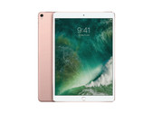 APPLE iPad Pro 10.5-INCH WI-FI + CELLULAR 64GB - Rose Gold (MQF22X/A)