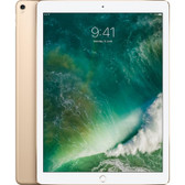 APPLE iPad Pro 12.9-INCH WI-FI 64GB - Gold (MQDD2X/A)