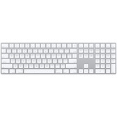 APPLE Magic Wireless Keyboard With Numeric Keypad