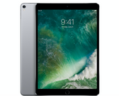 APPLE iPad Pro 10.5-INCH WI-FI + CELLULAR 64GB - Space Grey (MQEY2X/A)