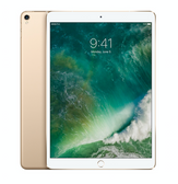 APPLE iPad Pro 10.5-INCH WI-FI + CELLULAR 512GB - Gold (MPMG2X/A)