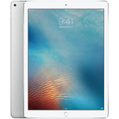 APPLE iPad Pro 12.9-INCH WI-FI + CELLULAR 64GB - Silver (MQEE2X/A)
