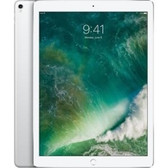 APPLE 12.9-INCH iPad Pro WI-FI 64GB - Silver