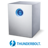 LACIE 20TB 5BIG Thunderbolt2 Raid (LAC9000503AS)
